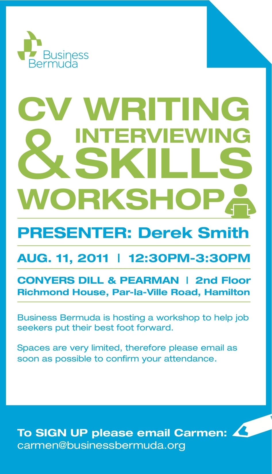 cv writing interview skills workshop resume writing classes